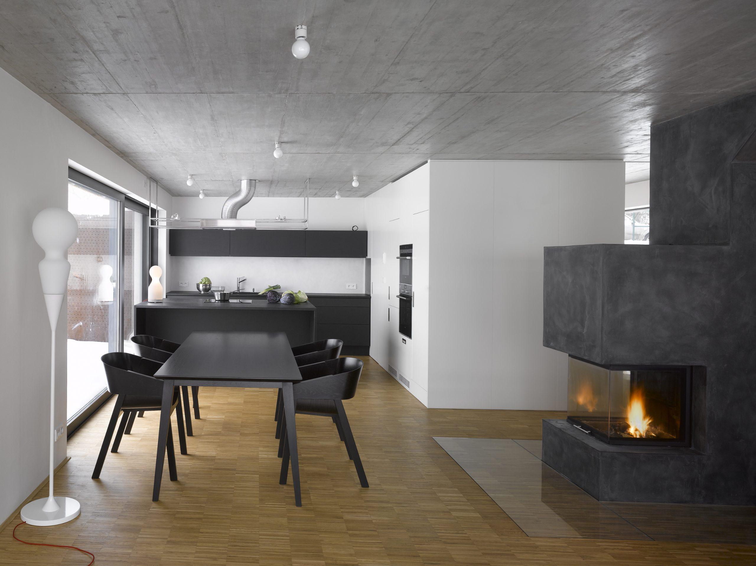 Merano: TON, dizajn Alexander Gufler/A