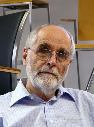 Josef Barták, architekt