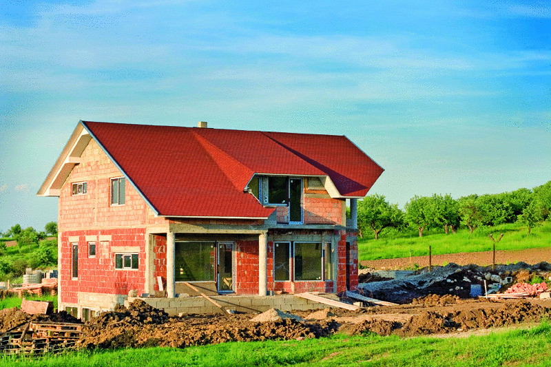 Murovaný alebo montovaný dom? Už ste sa rozhodli?