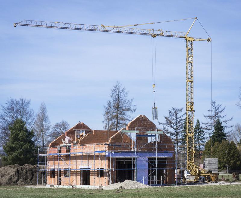 Murovaný dom alebo montovaný dom?