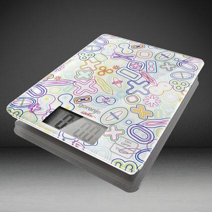 Malé domáce spotrebiče z dizajnovej kolekcie gorenje Karim Rashid
