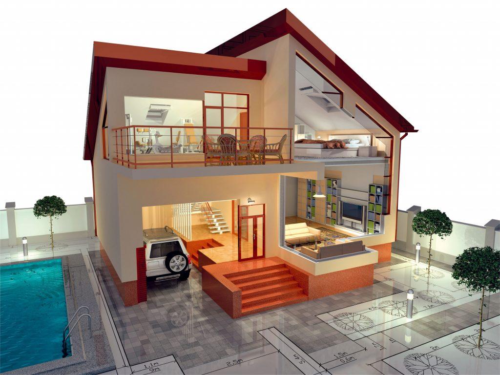 Čo to znamená, keď je dom inteligentný?