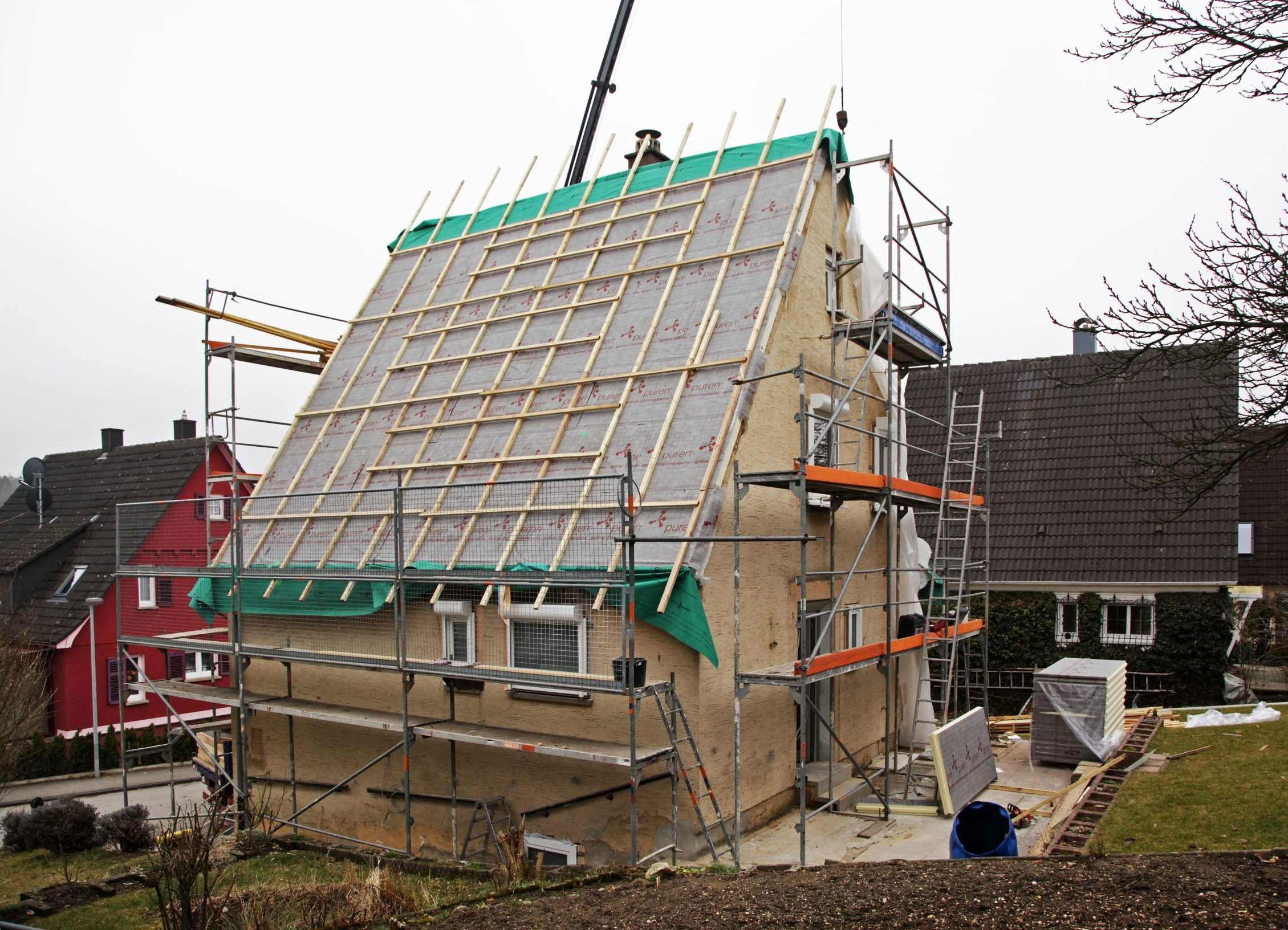 Vyberáme izoláciu na zateplenie šikmej strechy