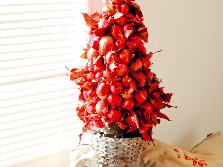 Ako navzájom skombinovať vianočné dekorácie
