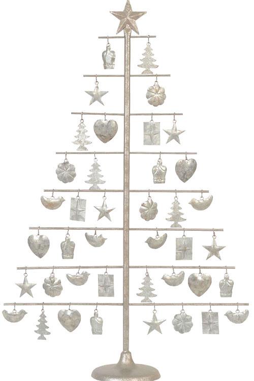 Adventný stromček, 38,49 €, www.almara-shop.cz
