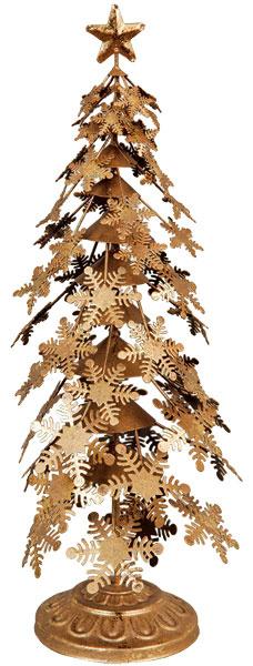 Dekoratívny stromček Decoration tree, 32,95 €, www.almara-shop.cz