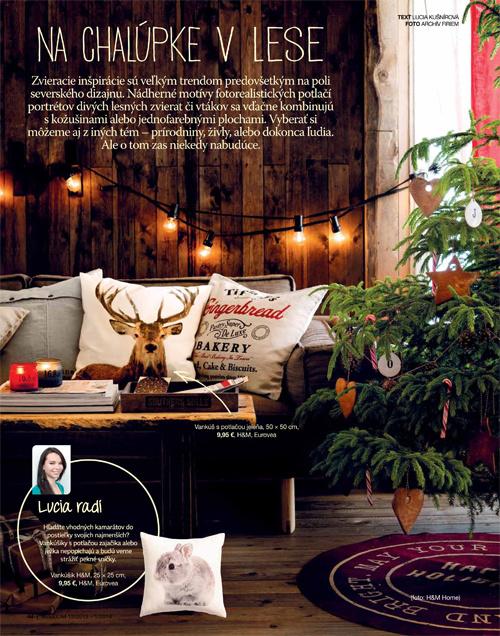 Najnovšie číslo časopisu Môj dom v predaji!
