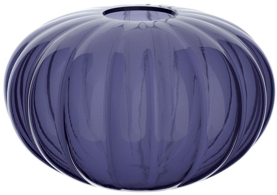 Váza Vårlikt, ručne fúkané sklo, priemer 16 cm, 9,99 €, IKEA