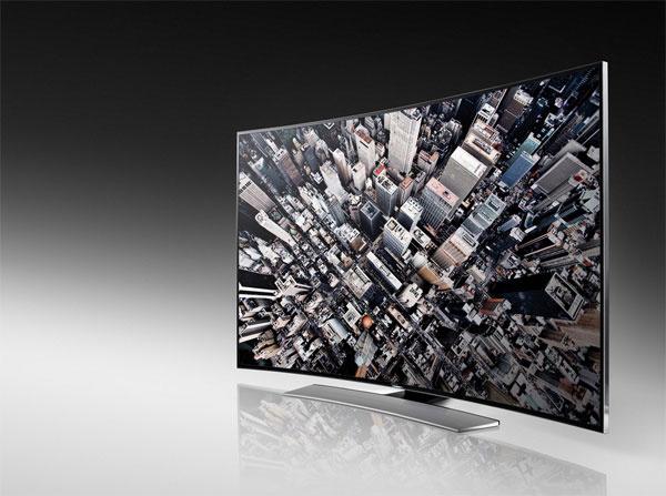 Samsung rozširuje ponuku UHD a zakrivených televízorov. Potvrdzuje tak vedúcu pozíciu na trhu
