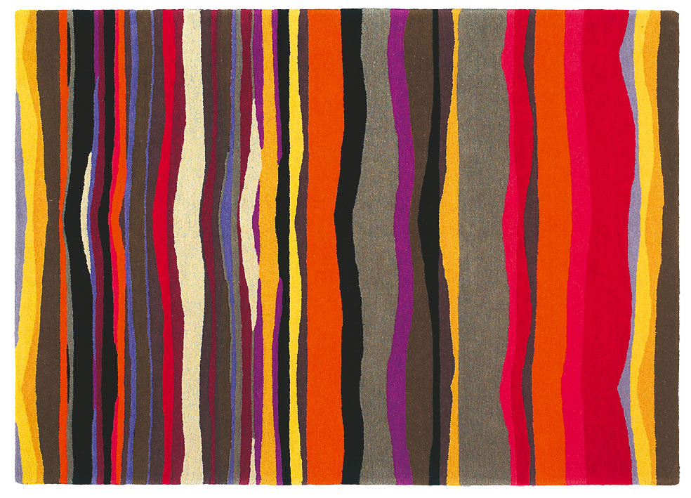 Estella Summer, 100 % vlna, ručne všívaný, 140 × 200 cm, 363,70 €, Koratex