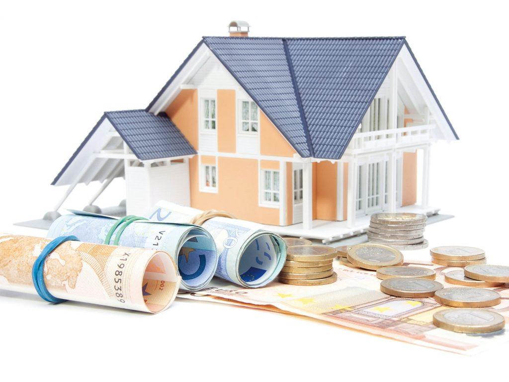 Aké možnosti máte pri financovaní stavby rodinného domu
