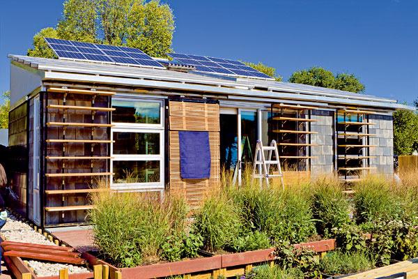 Zemný plyn a slnko – energia zdvoch zdrojov