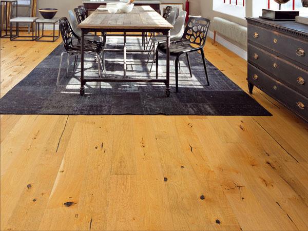 Ktorá podlaha je tá pravá?