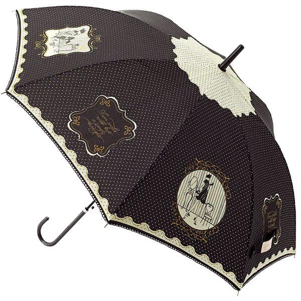 Skladací dáždnik s potlačou Lisbeth Dahl, priemer 100 cm, 24,72 €, www. bellarose.sk