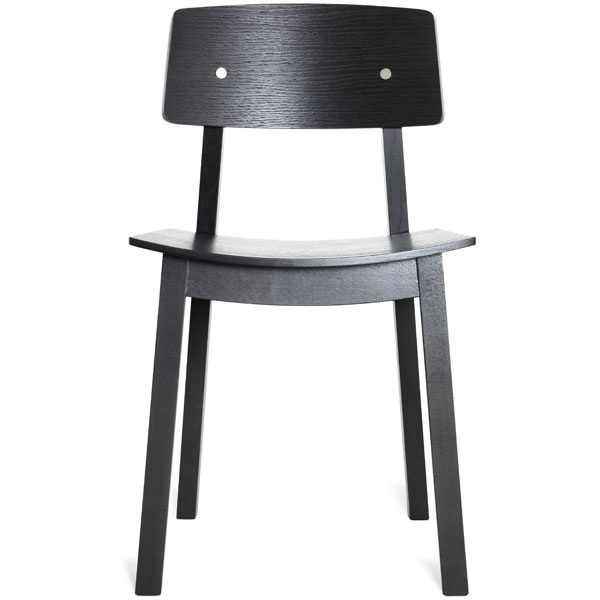 Stolička Sigurd, brezová preglejka, masívna breza, dizajn Ola Wihlborg, 49,99 €, IKEA