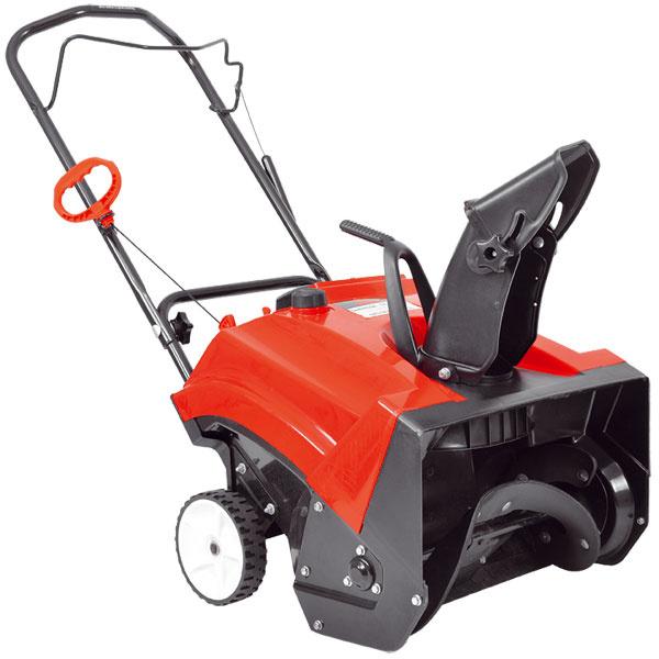 HECHT 9123, bez pojazdu, jednoduchá montáž ademontáž, vyhadzovací komín nastaviteľný pomocou páky vrozpätí 180°, jednoduchá manipulácia, 4-taktný motor svýkonom 4 HP, záber 51 cm, hmotnosť 30 kg, 231,83 €, www.zahrada-naradie.sk
