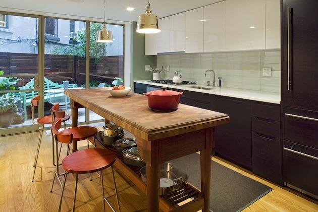 Kuchynský ostrov: praktický a estetický doplnok do vašej kuchyne