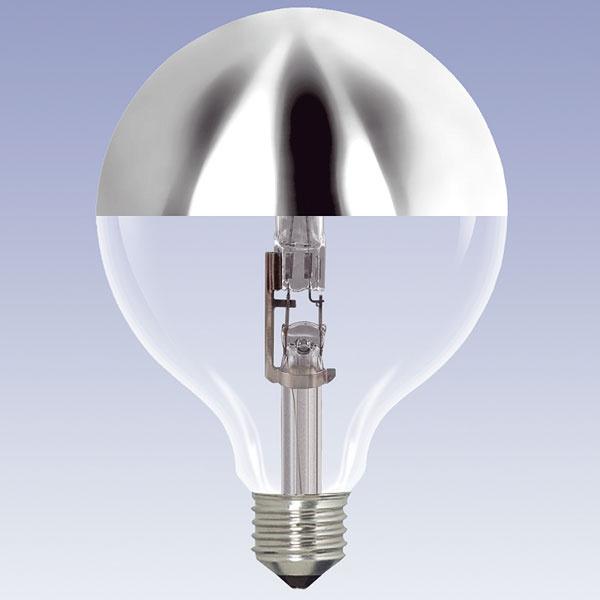 Dekoratívna žiarovka GLOBE CUPULA 125, 12 €, www.chooze.sk