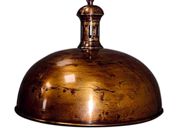 Originálne lampy a lustre ako z minulých dôb