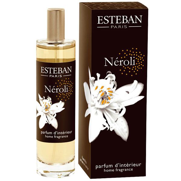 Interiérový afrodiziatický parfum Horký pomaranč v spreji, Néroli, 35,65 €, www.lepatiolifestyle.cz