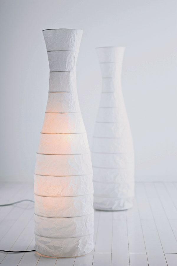 Efektívne využívanie umelého osvetlenia v domácnostiach