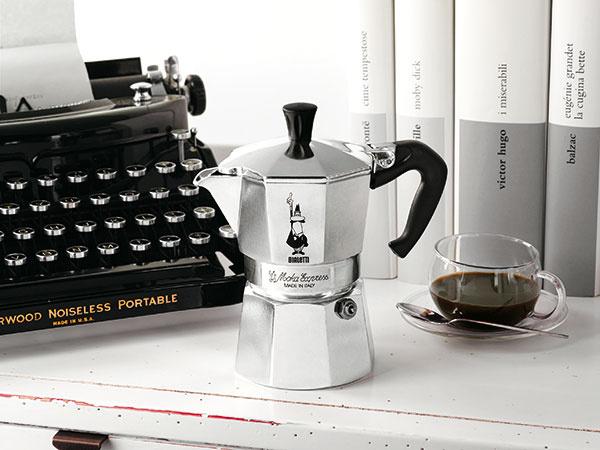"""Ako sa zrodilo """"koťogó"""", alebo najslávnejší kávovar"""