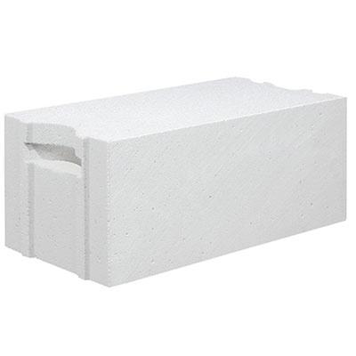 Na obvodové steny nízkoenergetických domov sa najčastejšie používajú tvarovky Ytong so šírkou 450 mm, pri ktorých sa dosahuje tepelný odpor muriva R = 5,29 m2 . K/W, prípadne tvarovky so šírkou 250 a300 mm, ktoré sa doplnia zateplením vhrúbke podľa výpočtu.