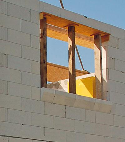 8 užitočných rád, ako si vybrať stavebný materiál na svoj budúci dom