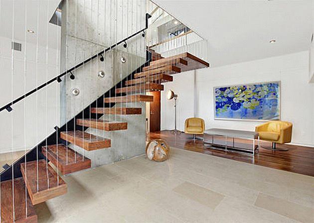 Bývanie s vyváženou geometriou
