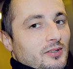 Stanislav Janeček, dizajnér firmy Merito