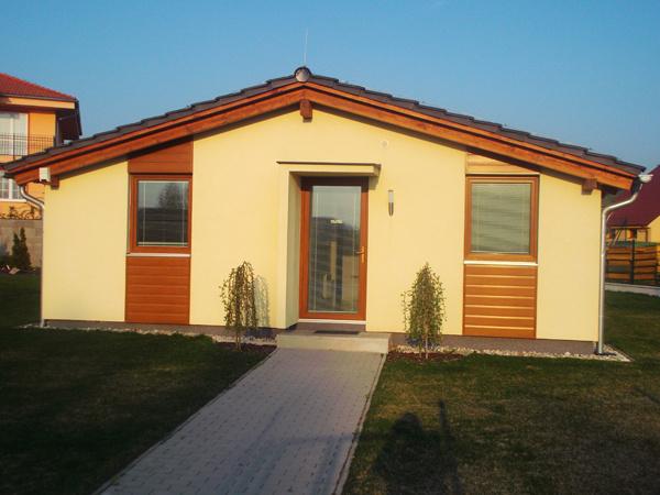 Rodinný dom Stilo 4i