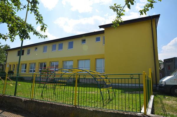 Obecné nájomné byty  6b.j. Fričkovce – nadstavba