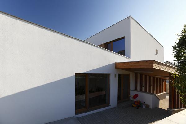 Rodinný dom v Stupave, časť Kremenica