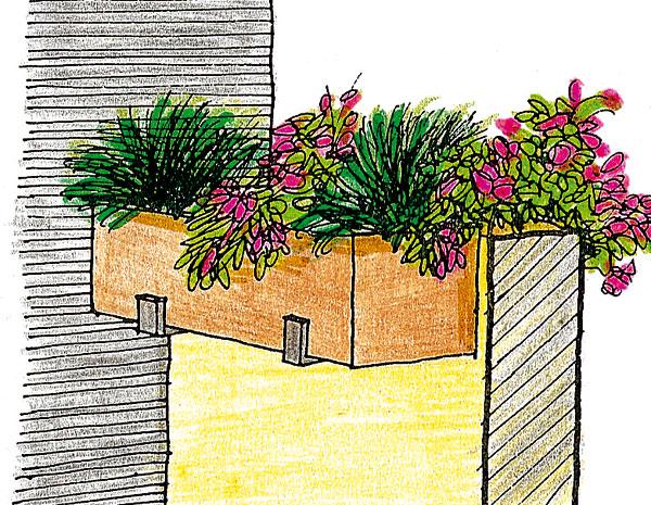 Kvetináče a výsadbové nádoby