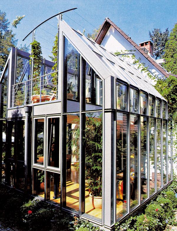 Záhady zimnej záhrady