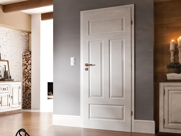 Ako vyberať dvere do bytu a do domu