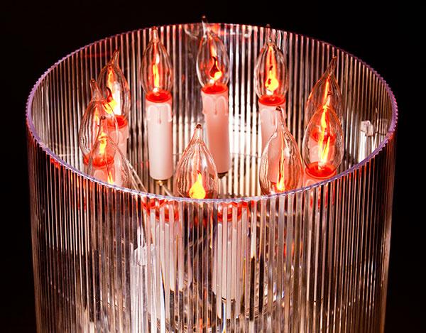 Lampa, ktorá znamenala technickú revolúciu v štýle a vo vkuse