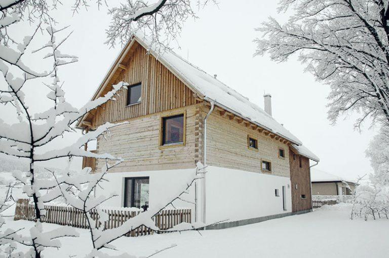 Rozprávkový dom ako z perinbaby stojí v Blatnici
