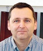 Ing. Branislav Audy  produktový manažér Bramac