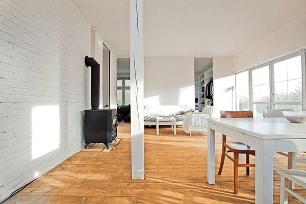 Svojpomocná stavba obnoviteľného domu – diel 1.