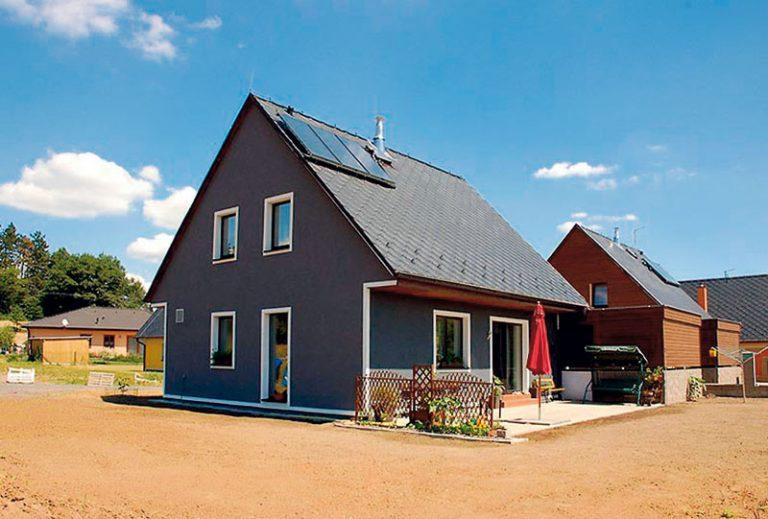 Má zmysel stavať pasívne domy?