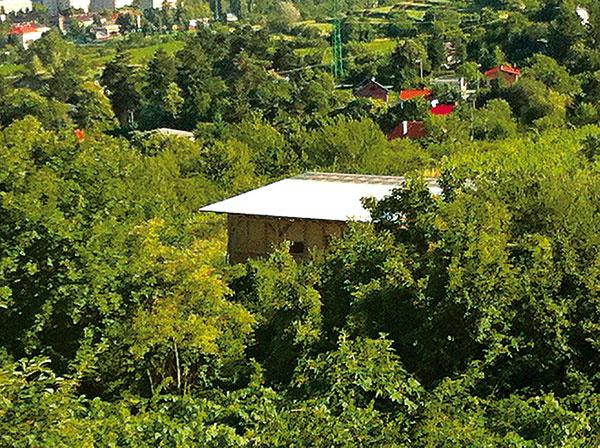 Svojpomocná stavba obnoviteľného domu – diel 3.