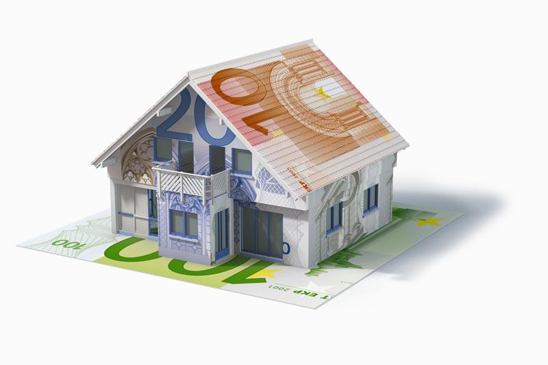 Úvery na bývanie s úrokom už od 1,89 % ročne