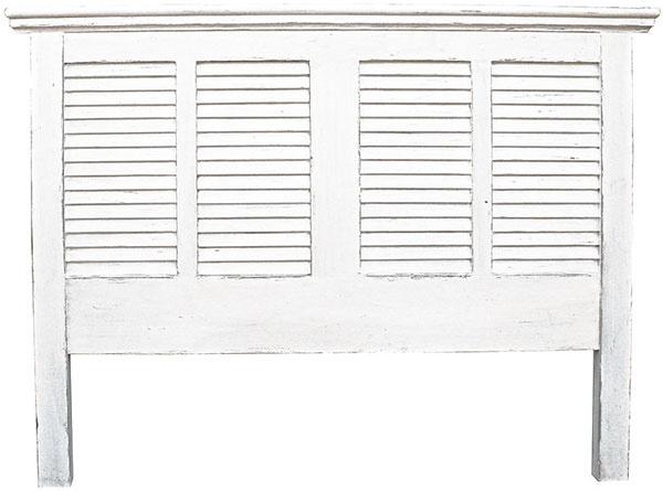 1 Čelo postele D496, 110, 170, 190 × 120 cm, na posteľ so šírkou 90, 140 a 160 cm, veľký výber odtieňov, od 240 €, www.anglickasezona.cz