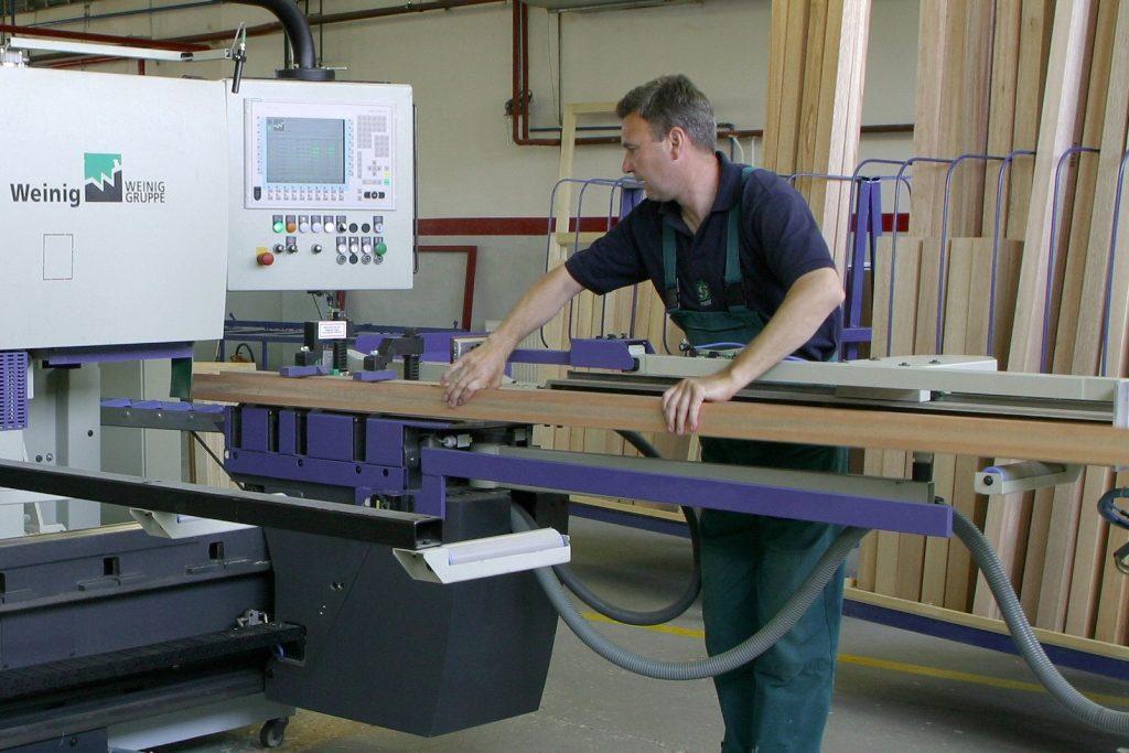 Drevohliníkové okná Insta® – výroba priamo v Bratislave