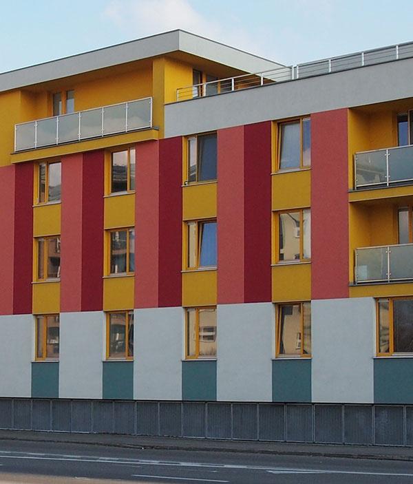Drevohliníkové okná Insta® – výroba priamo<br /> v Bratislave