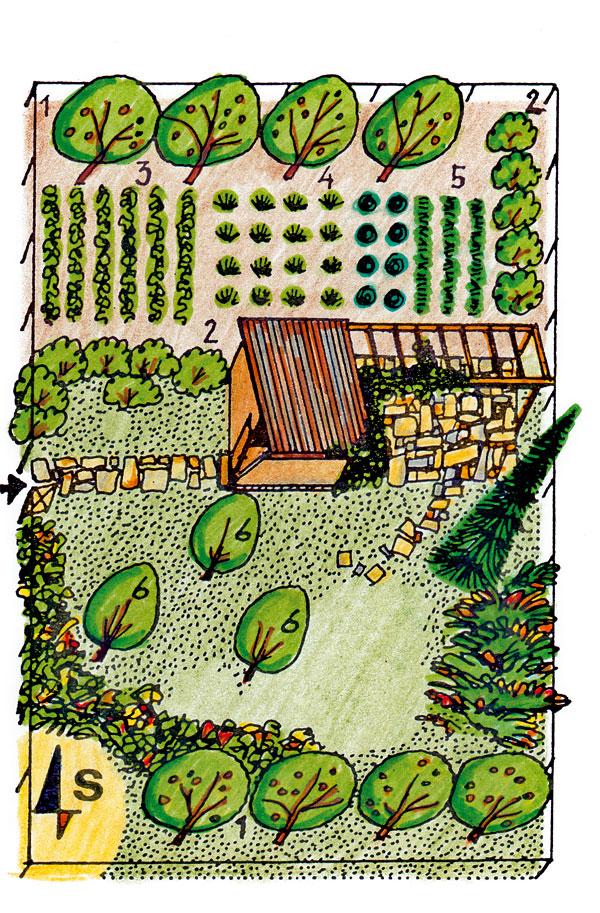 Záhradná chatka
