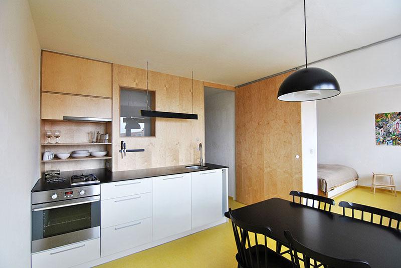 Ako za 11 000 € zmeniť predstavy o bývaní v paneláku
