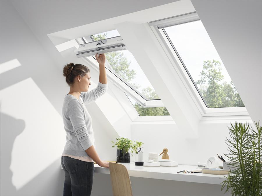 Ako vybrať strešné okno