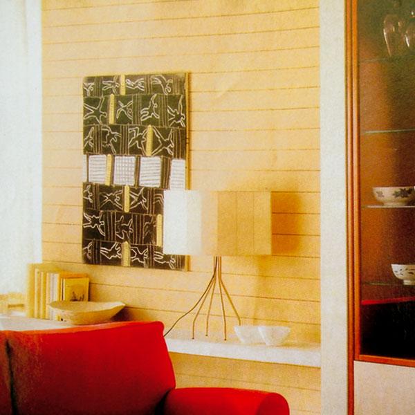 Dekoratívne obkladové panely